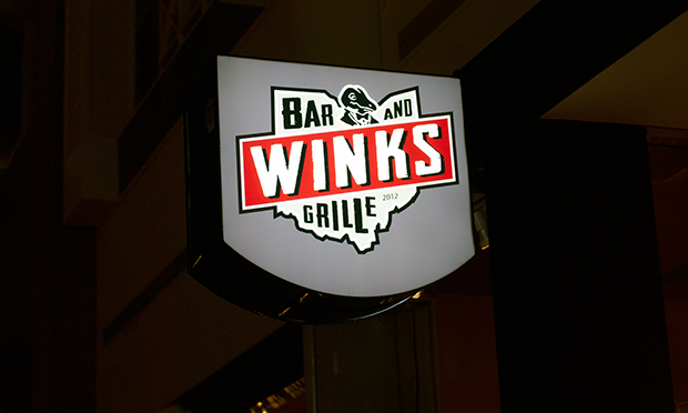 Winks Bar and Grille