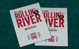 Rolling on the River 2013