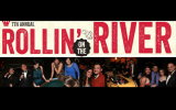 Upcoming Event: Rolling on the River