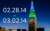 This Weekend in Cleveland 2-28-14