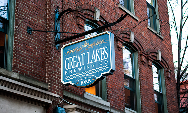 Great Lakes Brewing Co