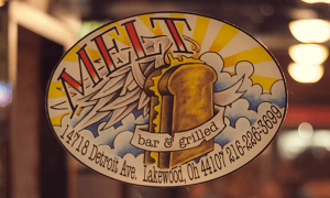 Melt Bar and Grilled Lakewood