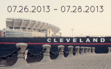 This Weekend in Cleveland 7-26-2013